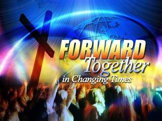 We are focused to the Equipping of the saints for their service in Changing Times