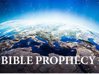 Biblical Prophecy, simply put, is history foretold before it happens. We cexplain this prophecy in a very understandable way.