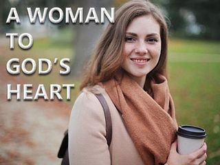 woman to gods heart